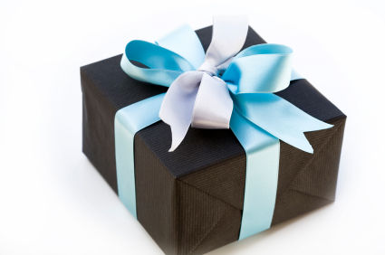 We can gift wrap for you!