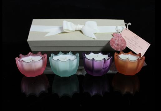 D.L. & Company Scented Candles and Home Fragrances